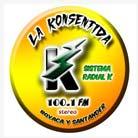 Radio La Konsentida