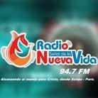 Radio Señal De La Nueva Vida