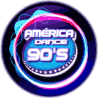 América Dance 90s