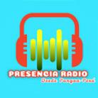 Presencia Digital Radio