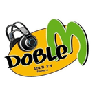 Radio Doble M