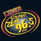 La Lider Stereo ZER