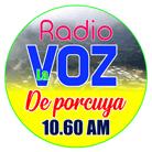 Radio La Voz de Porcuya