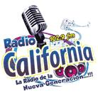 Radio California