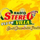 Radio Stereo Villa