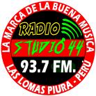Radio Studio 44