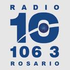 Radio 10 Rosario