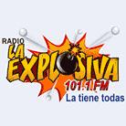 Radio La Explosiva