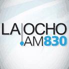 Radio LT 8 La Ocho