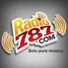 Radio787