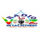 Radio La Voz de Las Alturas