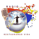 Radio Restaurando Vida