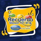 Recuerdo Stereo