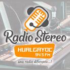 Radio Stereo