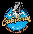 Radio Studio California